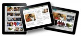 The major prototypes in Poynter's EyeTrack: Tablet project include three styles of entry pages. Development is underway. The project is funded largely by the Knight Foundation.