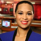 Rhonda Lee's bio remains on the TV station's website.