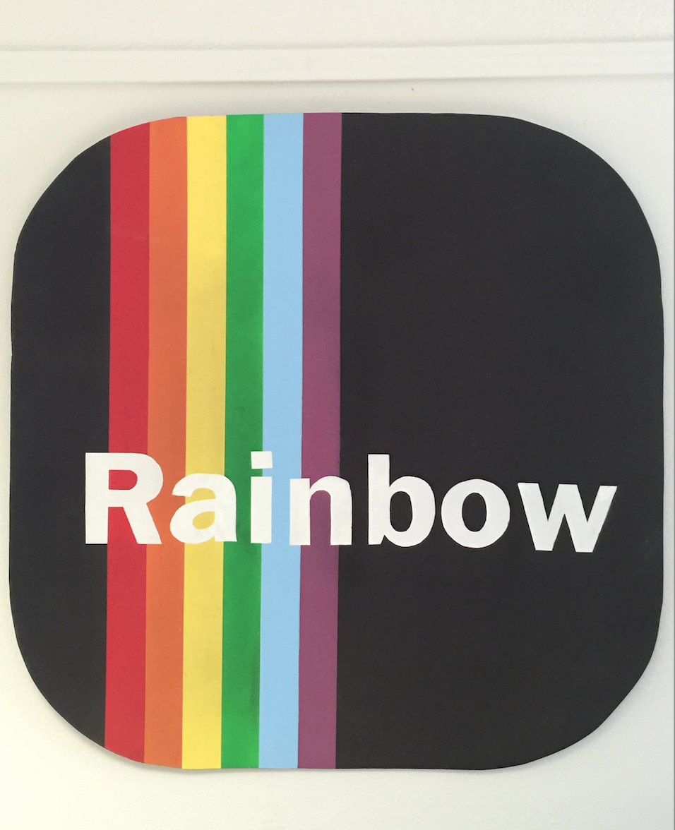 Rainbow, l'app del Post per i Kindle Fire.
