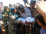 Mideast Syria Migrants Family Drowns