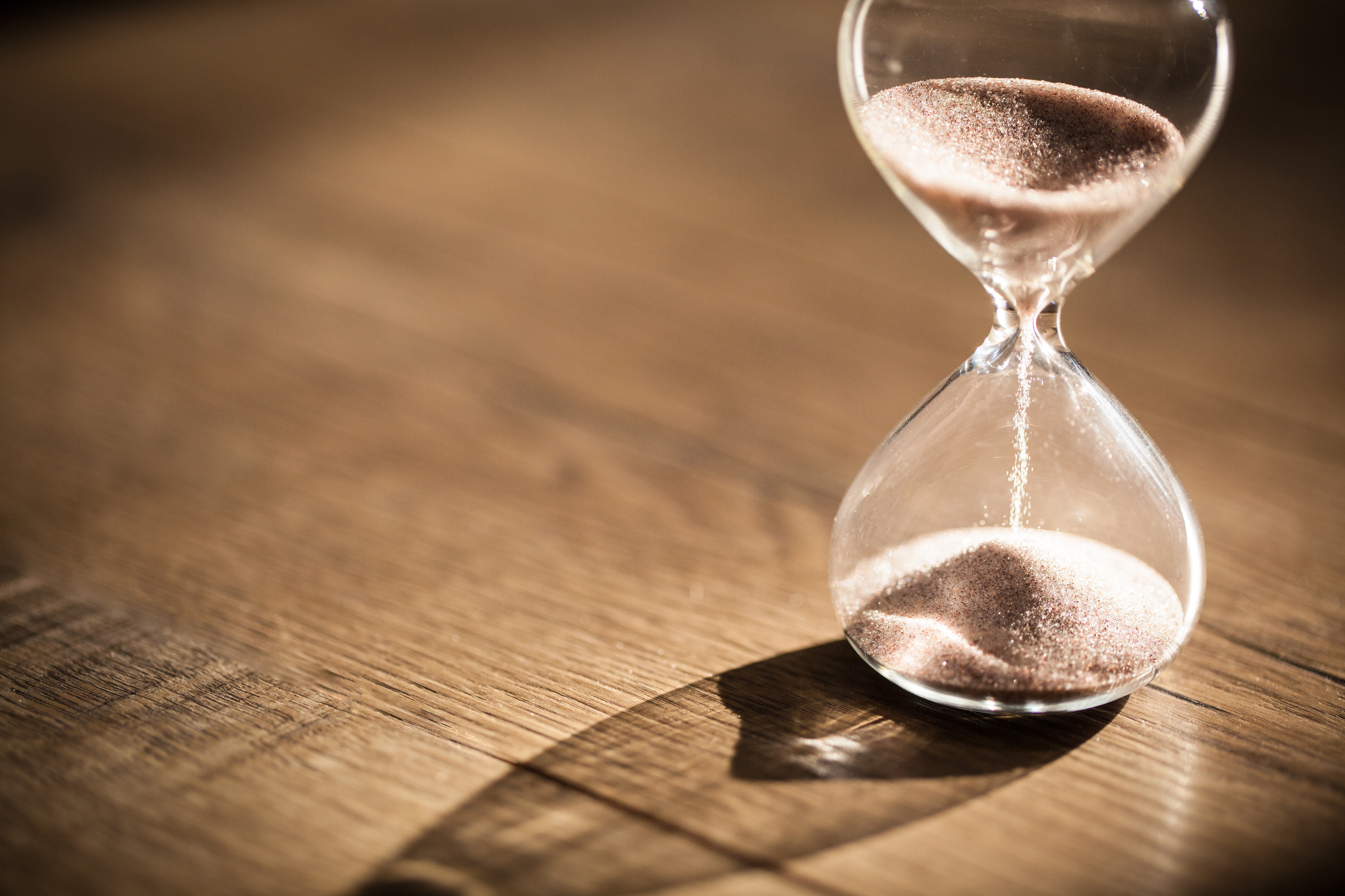 The hourglass: serving the news, serving the reader - Poynter