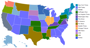 Forbes' 'Media Map': NPR's por in Oregon, ABC News in ... on