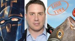 Ben Smith, @crushingbort and @blippoblappo talk about plagiarism