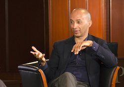 5 journalism lessons from Nightline's Byron Pitts