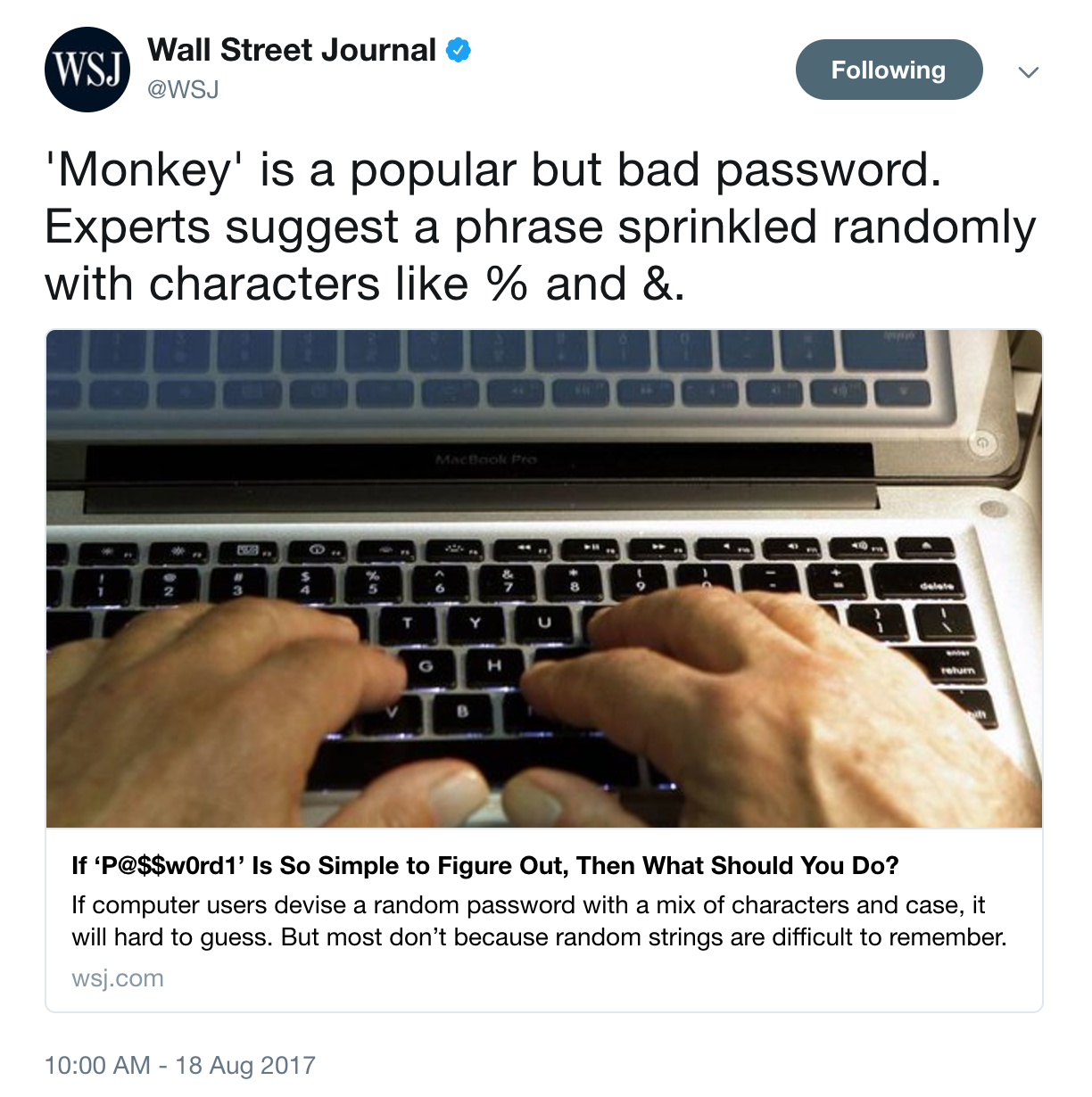 Try This: Here's an easy hack to unearth the best articles from your