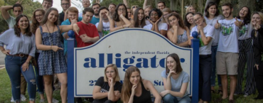 Searching for story in Gainesville: College Media Project Training 2018-2019