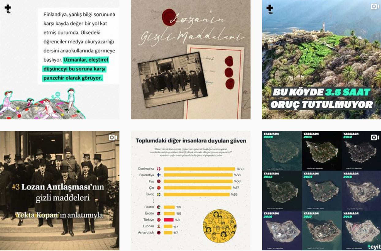 How a fact-checker went from zero to 84,000 Instagram