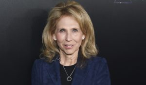 Shari Redstone. (Photo by Evan Agostini/Invision/AP, File)