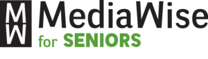 MediaWise for Seniors Logo