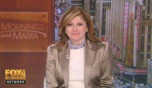 Fox News and Fox Business' Maria Bartiromo. (Courtesy: Fox News)