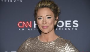 CNN anchor Brooke Baldwin in 2017. (Photo by Evan Agostini/Invision/AP)
